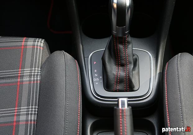 Foto Volkswagen Polo Gti Dsg Leva Cambio Automatico Patentati