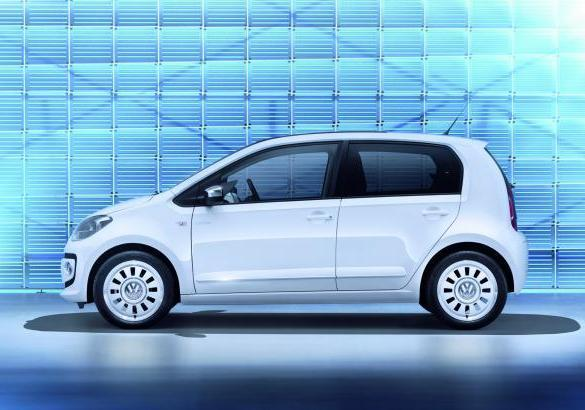 foto volkswagen up 5 porte 4