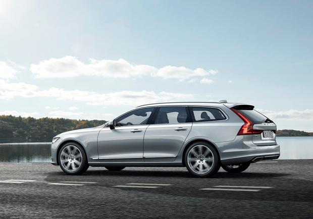 Volvo V90 D5 AWD Geartronic