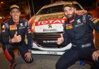 Davide Nicelli 2 Rally Roma Capitale 2018