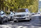 Edilfar Rent Mercedes Classe B Electric Drive