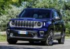 Jeep Renegade MY 19