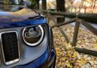 Jeep Renegade 1.0 T3 firma luminosa led