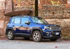 Jeep Renegade 1.0 T3 immagine