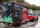 ?Mini Goes to Santa Claus? tappa a Messina
