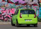 Skoda Citigo Restyling 2017 Design Edition posteriore