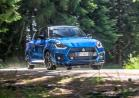 Suzuki Swift Sport Hybrid immagine