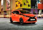 Toyota Aygo Summer Tour, spiagge e test drive