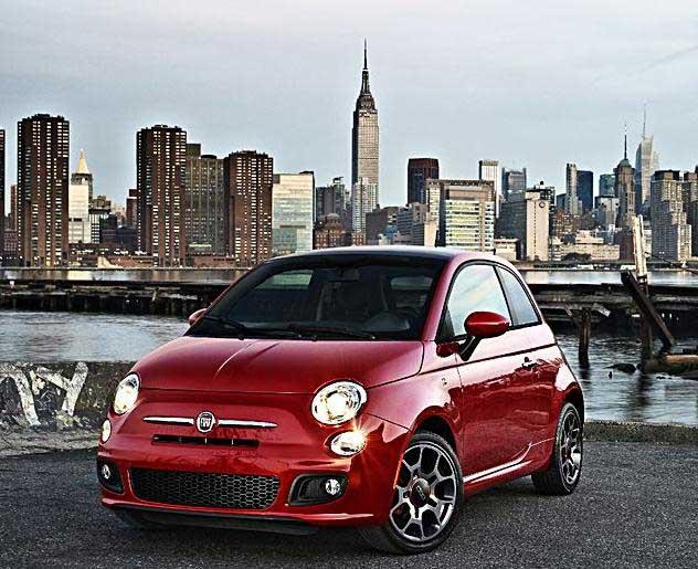 Fiat 500 prezzi e modelli patentati for Acquari prezzi e modelli