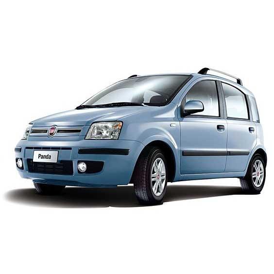 Nuova fiat panda 2011 benzina diesel metano e gpl for Fiat panda pop accessori di serie