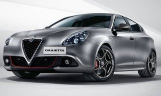 Alfa Romeo Giulietta 1.6 JTDM 120cv Super Launch Edition