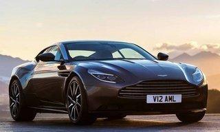 Nuove Auto Aston Martin 2019 Gamma Modelli E Listino Prezzi Patentati