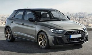 Audi A1 Sportback 35 TFSI S tronic Admired