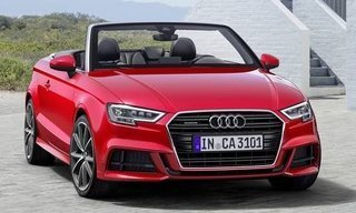 Audi A3 Cabriolet 35 TFSI COD Business