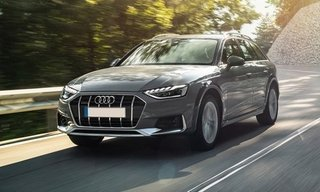 Audi A4 Allroad Quattro 2.0 45 TFSI Quattro S Tronic Business Evolution