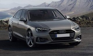Audi A4 2.0 45 TFSI Quattro Business Advanced S Tronic