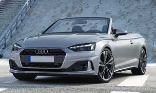 Audi A5 Cabriolet 35 TDI Business Advanced S tronic