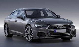 Audi Nuova A6 35 TDI 2.0 S tronic Business Plus