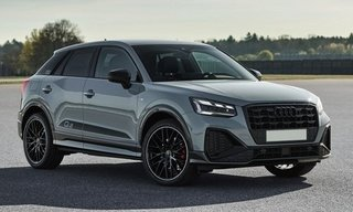 Audi Q2 1.6 30 TDI Business S Tronic