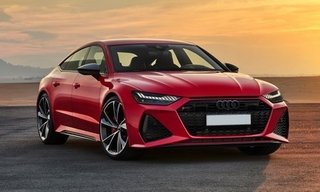 Audi RS 7 Sportback RS7 25 years 4.0 tiptronic quattro