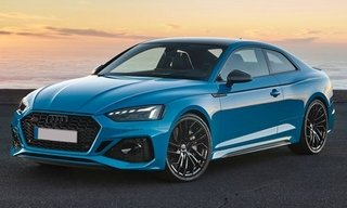 Audi RS5 Coupé 2.9 TFSI quattro tipt. aut. 25 Years