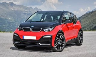 BMW i3 Automatic 120 Ah Advantage