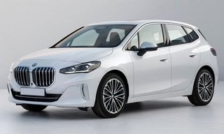BMW Serie 2 Active Tourer 218d Luxury