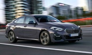 BMW Nuova Serie 2 Gran Coupé 218d Luxury