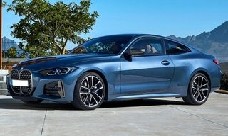 BMW Serie 4 Coupé 420i Luxury