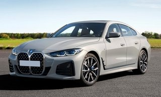 BMW Serie 4 Gran Coupé 440i xDrive Luxury aut.