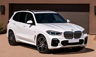 BMW X5 xDrive 40i MH48V Business autom.