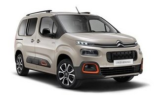 Citroën Nuovo Berlingo M Puretech 130 S&S EAT8 Feel M EAT8
