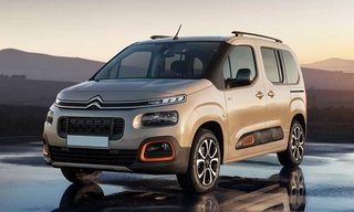 Citroën Berlingo XL BlueHDi 100 Shine