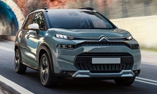 Citroën C3 Aircross BlueHDi 120 S&S Shine Pack EAT6