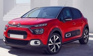 Citroën C3 PureTech 68 Feel