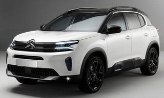 Citroën C5 Aircross BlueHDi 130 S&S Feel EAT8