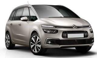 Citroën Grand C4 Spacetourer PureTech 130 S&S Feel