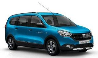 Dacia Lodgy 1.5 Blue DCI 115cv STEPWAY 5p
