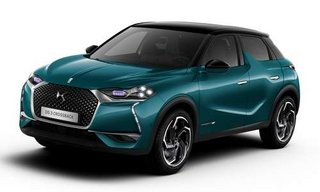 DS DS 3 CROSSBACK BlueHDi 100 So Chic