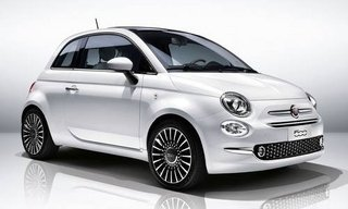 FIAT 500 1.2 69cv EasyPower Star