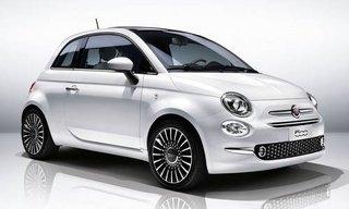 achats économiser styles de mode Configuratore FIAT 500 1.2 69cv Lounge: accessori e optional ...