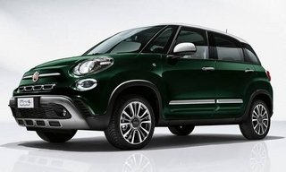 FIAT 500L Cross 1.6 Multijet 120cv Sport