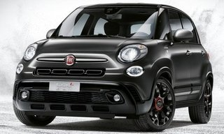FIAT 500L 1.3 Multijet Dualogic 95cv Business