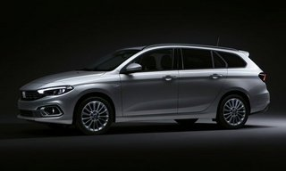 FIAT Tipo Station Wagon 1.6 Mjt 120cv 6M S&S Business