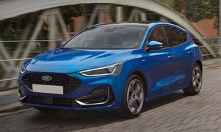 Ford Nuova Focus 1.0 EcoBoost 125cv Bus Co-Pilot Auto
