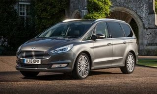 Ford Galaxy 2.0 EcoBlue 190cv S&S Auto AWD V-Line Business