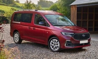Ford Grand Tourneo Connect 1.5 TDCi 120 CV 7 posti Titanium