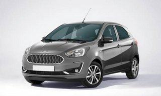 Ford Nuova Ka+ 1.2 85cv S&S Ultimate