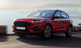 Ford Nuova Kuga 2.0 EcoBlue MHEV 150CV 2WD Connect