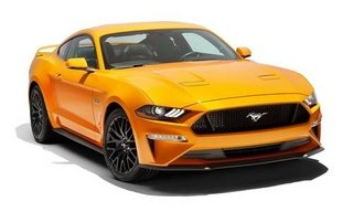Ford Mustang 5.0 V8 TiVCT 450CV Automatico GT